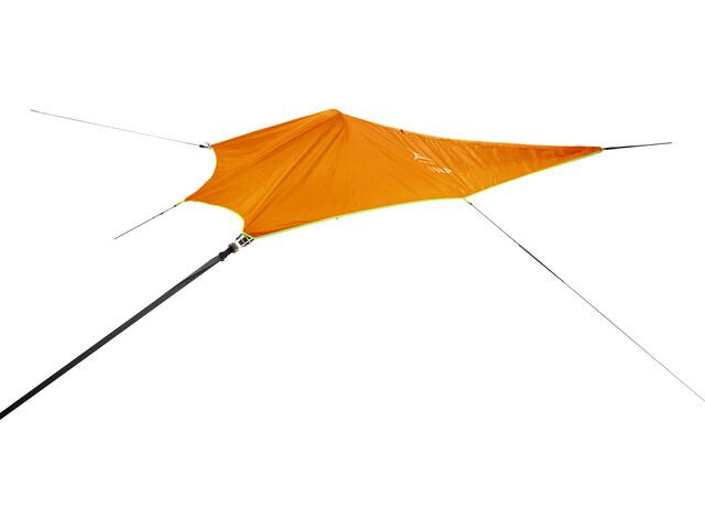 Tentsile Una Tente suspendue 1 Personne, orange